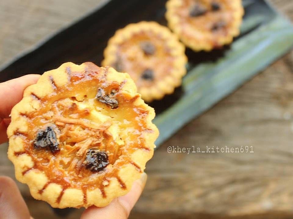 Resep Banana Cheese Milk Pie Pr Adakejunya Oleh Kheyla S Kitchen Resep Pai Resep Pai Makanan
