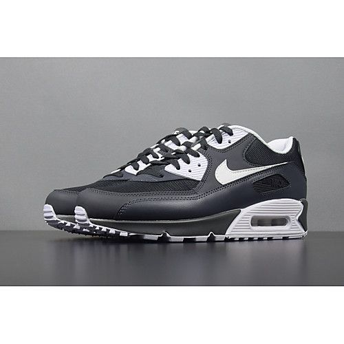 Men's Comfort Shoes Leather Spring & Fall Athletic Shoes