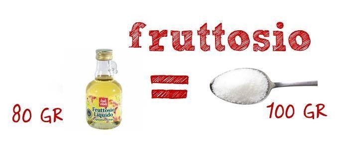 fruttosio