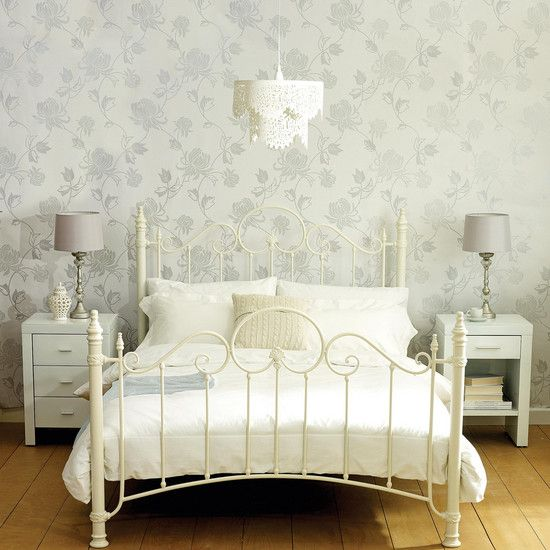 Toulouse White Bedroom Furniture Collection Dunelm Home - Toulouse bedroom furniture white