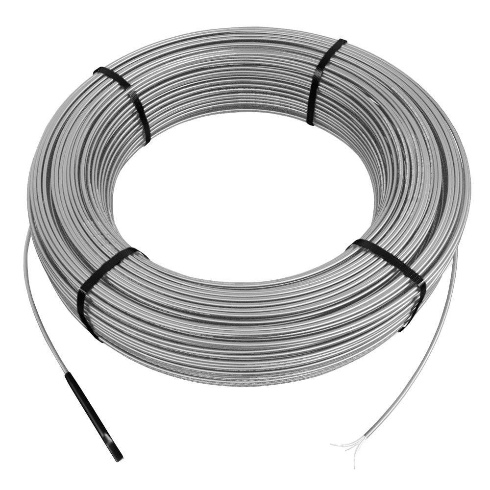 Schluter Ditra Heat E K Heating Cables 120 V Dhe Hk 83 Click Image For More Details This Is An Floor Heating Systems Underfloor Heating Heating Systems