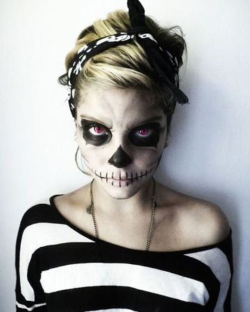deguisement halloween idee