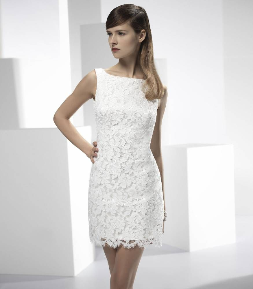 DRESSES - Short dresses E-G Y8Fxhs