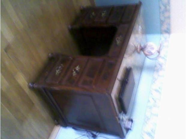 Magnifique Table De Bureau De Notaire Style Victorien Liege 4000 Meubles Pas Cher D Occasion Vivastreet