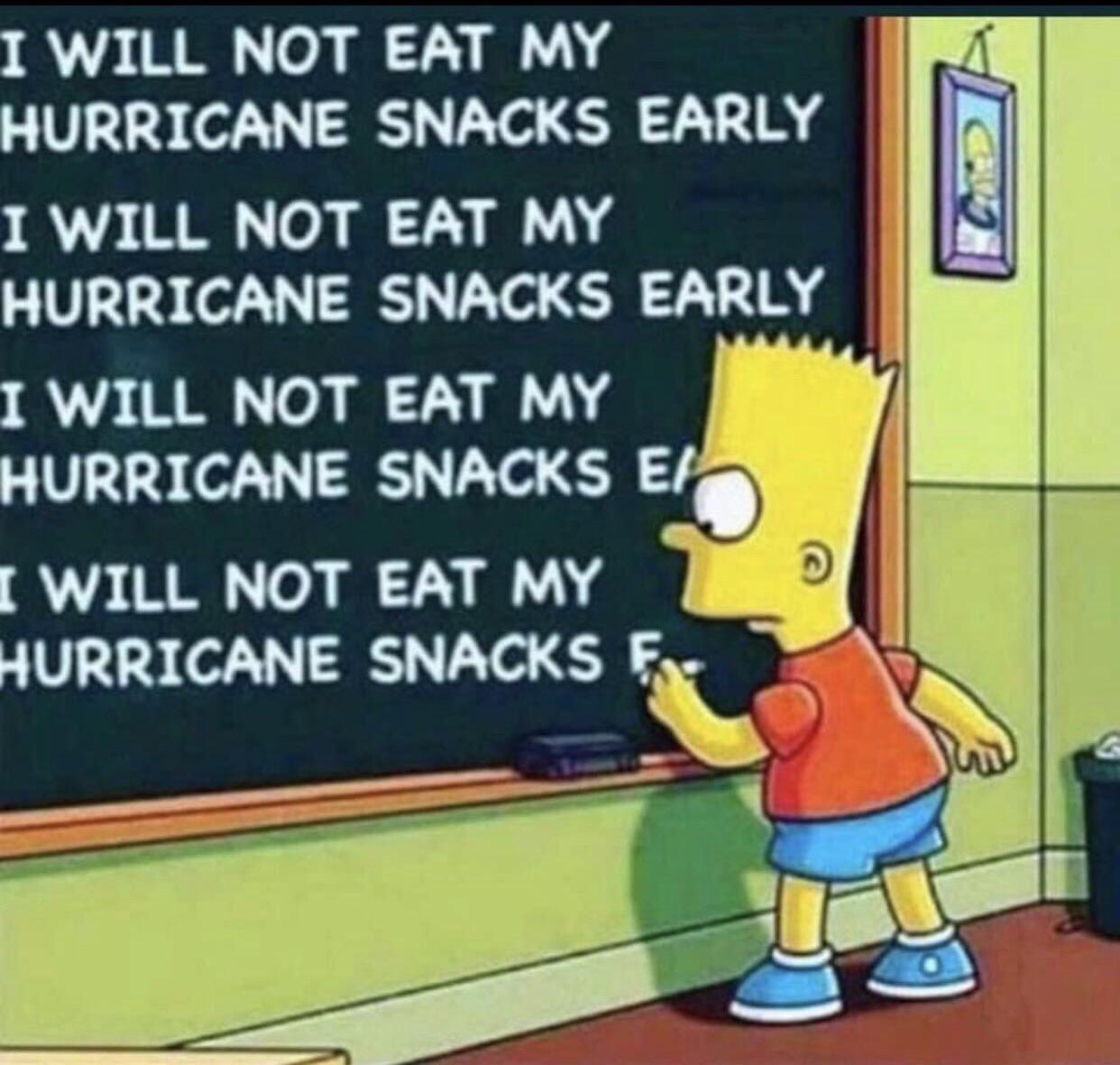 Pin By Matt Cornelisen On Hurricanes Hurricane Memes Funny Facts Florida Funny