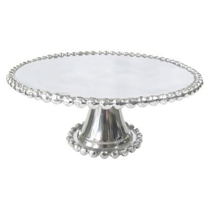 i must have this cake plate. after Christmas sale at Target here i ...