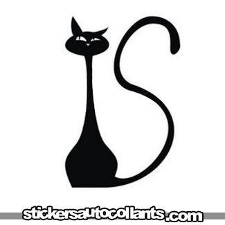 chat c ramique stylise recherche google chats pinterest recherche google chats et recherche. Black Bedroom Furniture Sets. Home Design Ideas