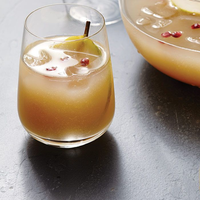 Rum Punch Recipes, Thanksgiving