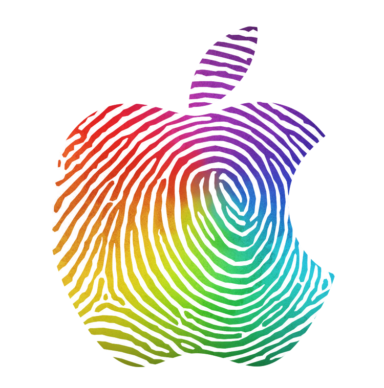 apple logo transparent background Bing images Iphone