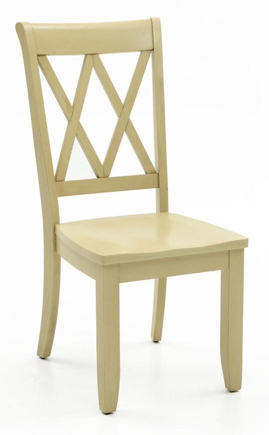Vintage Side Chair Vanilla Weir S Furniture Furniture That