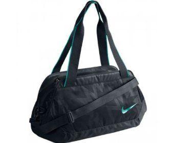 la seguridad Patológico poetas  Amazon.com: Nike Female 15 Liters Gym Shoulder Black/Red/Pink BA4654-602:  Clothing | Bolsa para academia, Bolsas mochila, Nike