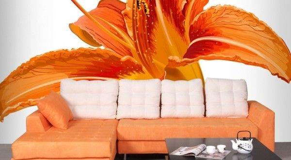 Hochwertig 150 Coole Tapeten Farben Ideen: Teil 1