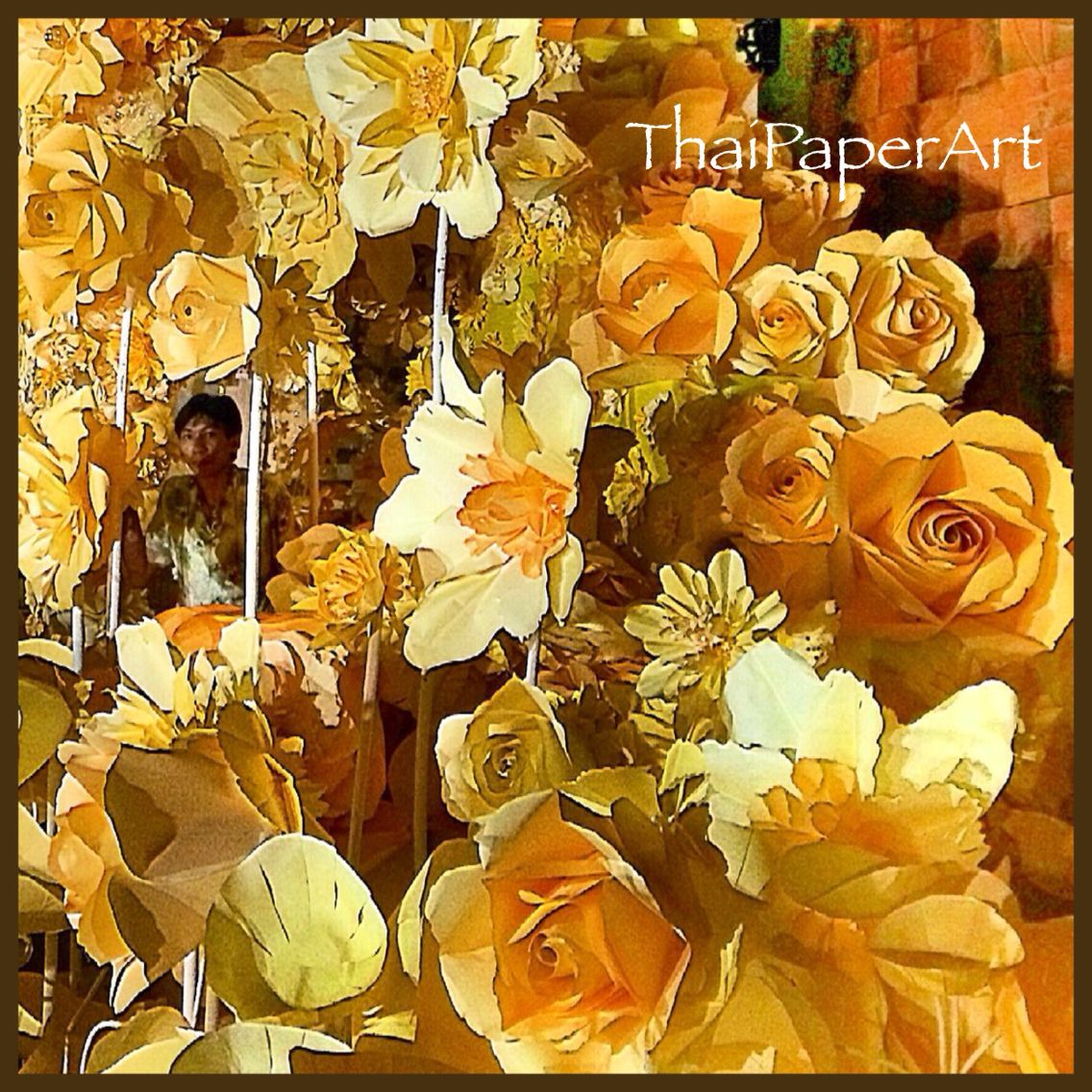 We provide high quality of paper flowers for every beautiful craft we provide high quality of paper flowers for every beautiful craft projects wedding reception and mightylinksfo Gallery