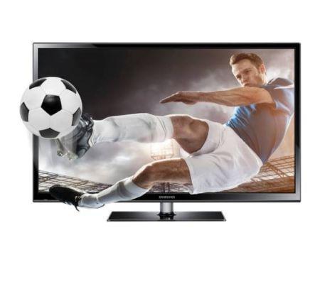 SAMSUNG 43F4900 43 PLAZMA TV 109CM (HD READY) 3D :: Hepgidiyor