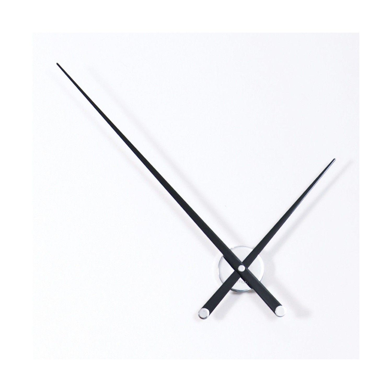 Reloj de pared moderno Axioma L | Pared moderna, Diseños simples y ...