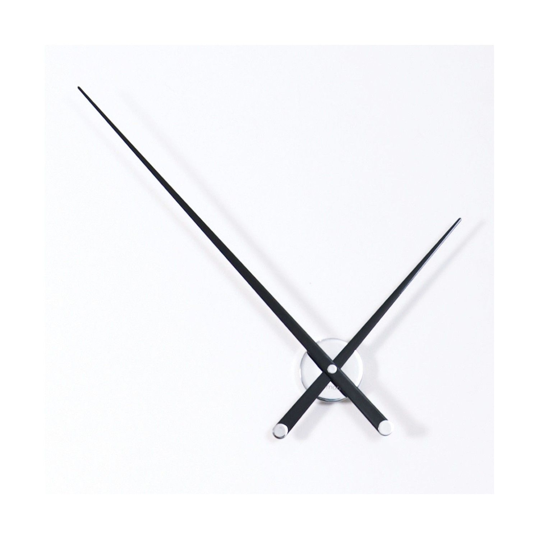 relojes nomon reloj de pared moderno axioma l reloj axioma l de nomon diseo simple