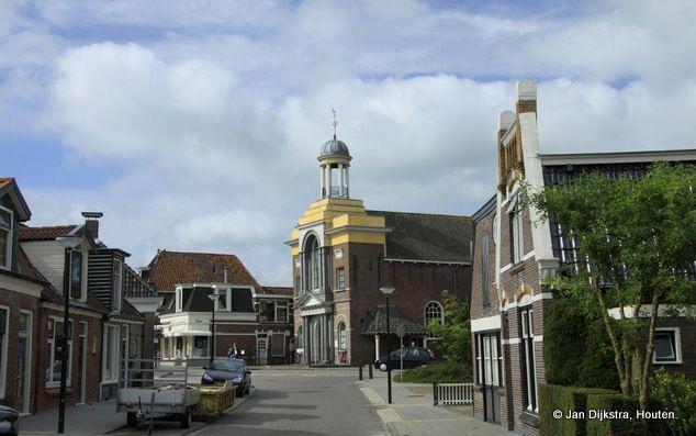 Akkrum, the Netherlands | 008. H03. Hebben we gewoond ...