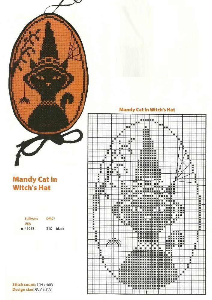 4f74bf84ece Pin by Natalie King on Halloween crochet