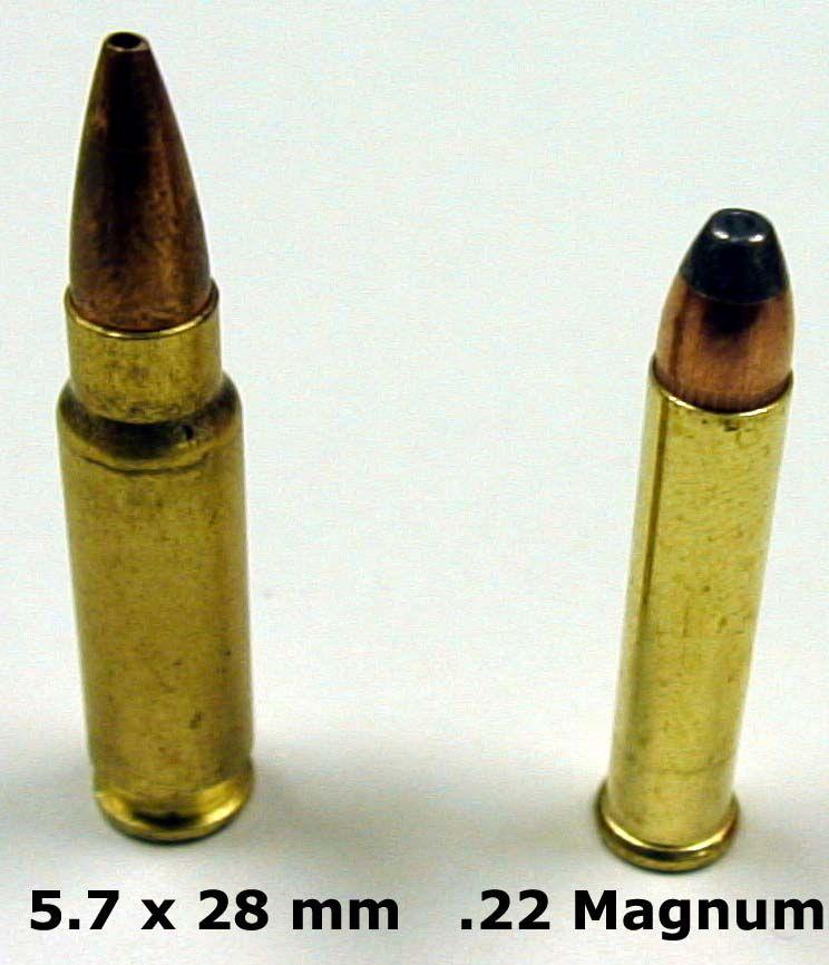 Is The Fn Herstal Five Seven 5 7x28mm Pistol Suitable For Civilians Fn Herstal Pistol Easy Clip