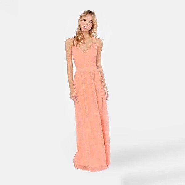 Elegante kleider pastell