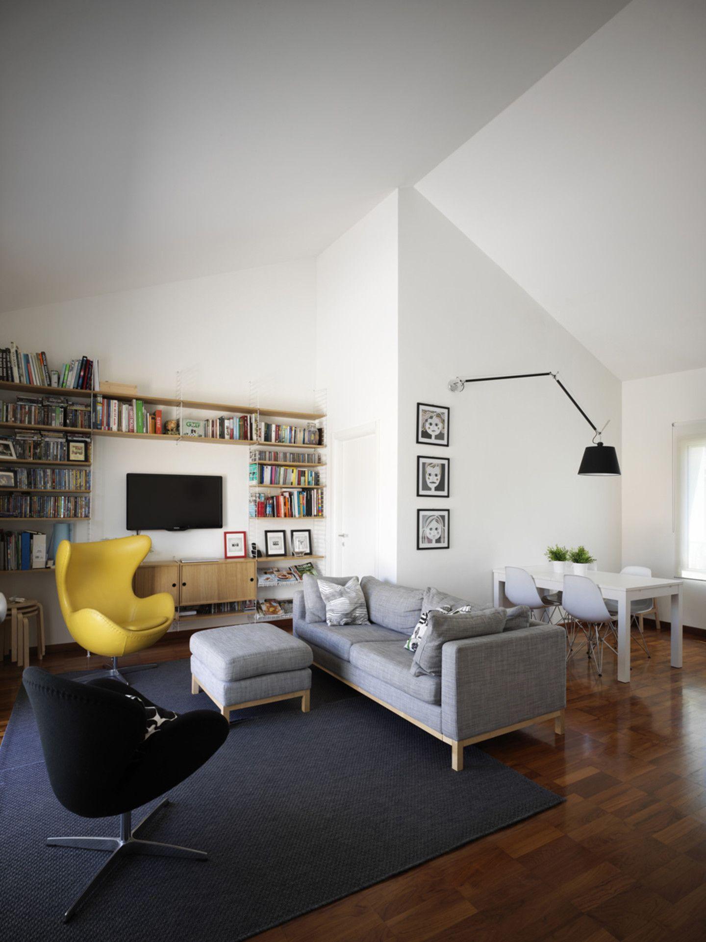 AND STUDIO S.r.L. engineering & contracting · La corte · Architettura italiana