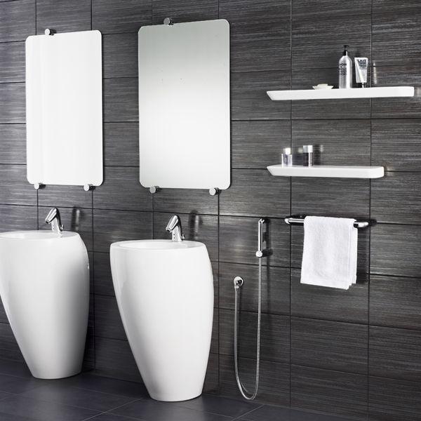 Il bagno alessi one bathroom faucets il bagno alessi one - Il bagno alessi ...