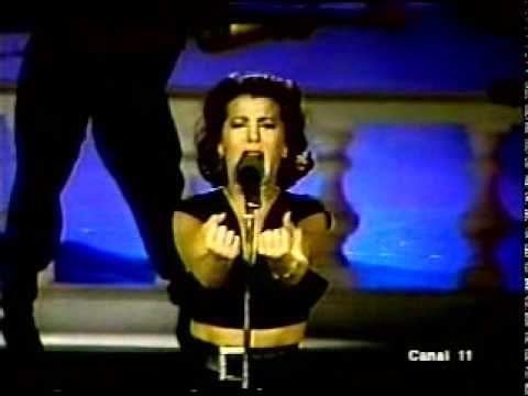 Ten cuidado con el corazon - Alejandra Guzman - 1990