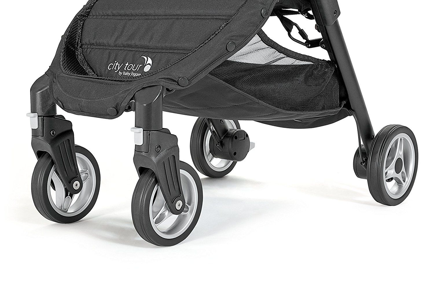 Baby Jogger City Select with Second Seat Review Baby