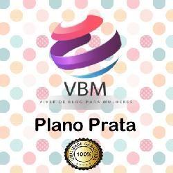 MERCADO DIGITAL: Curso Viver de Blog Para Mulheres Plano PrataApren...