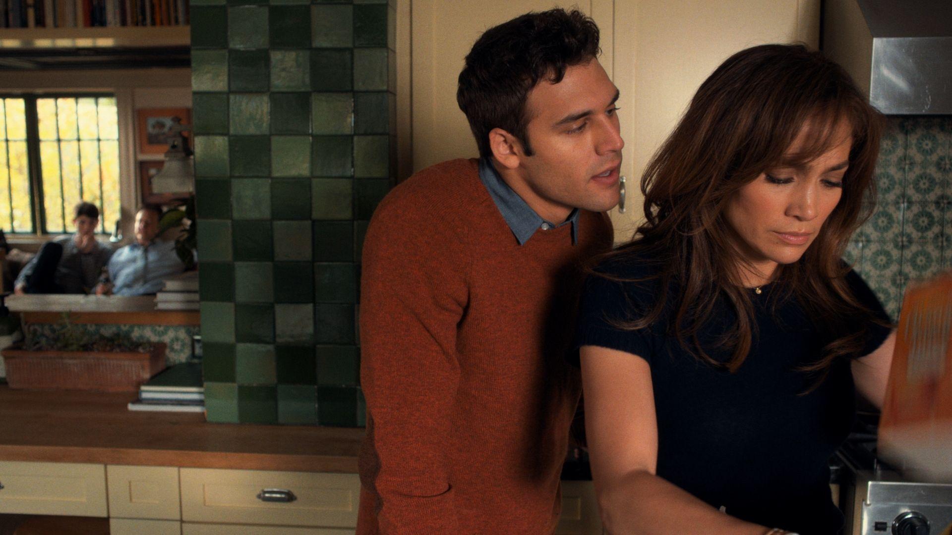 Film Review The Boy Next Door The Boy Next Door Ryan Guzman Jennifer Lopez