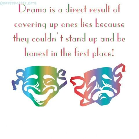 Drama Free Quotes And Sayings | Uncategorized Quotes & Sayings ... on document classification, formal semantics, information lifecycle management, prototype theory, library classification,