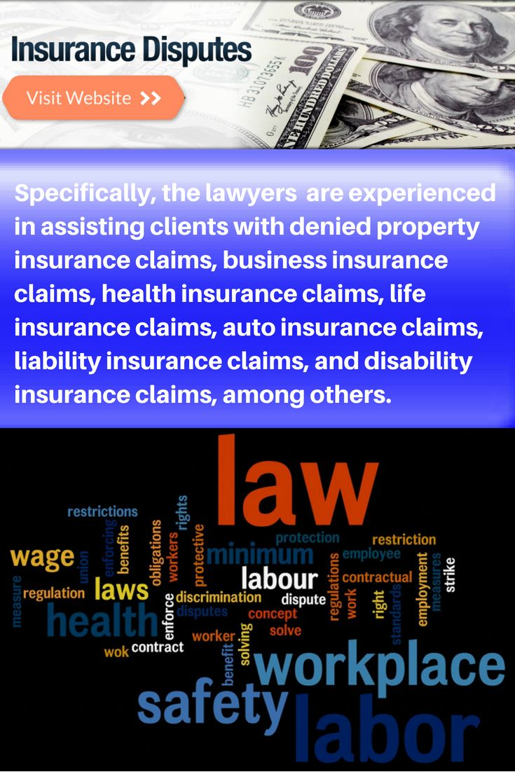 Disability Lawyer Toronto Disability lawyer, Injury