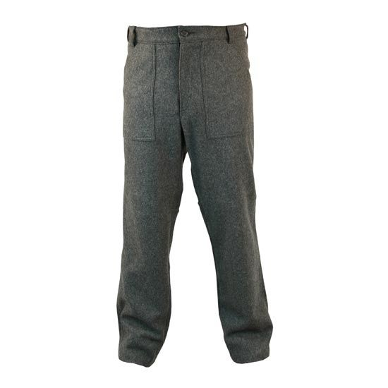 Stormy Kromer Wool Bunkhouse Trouser Usa Made Made Clothing Usa Outfit Stormy Kromer
