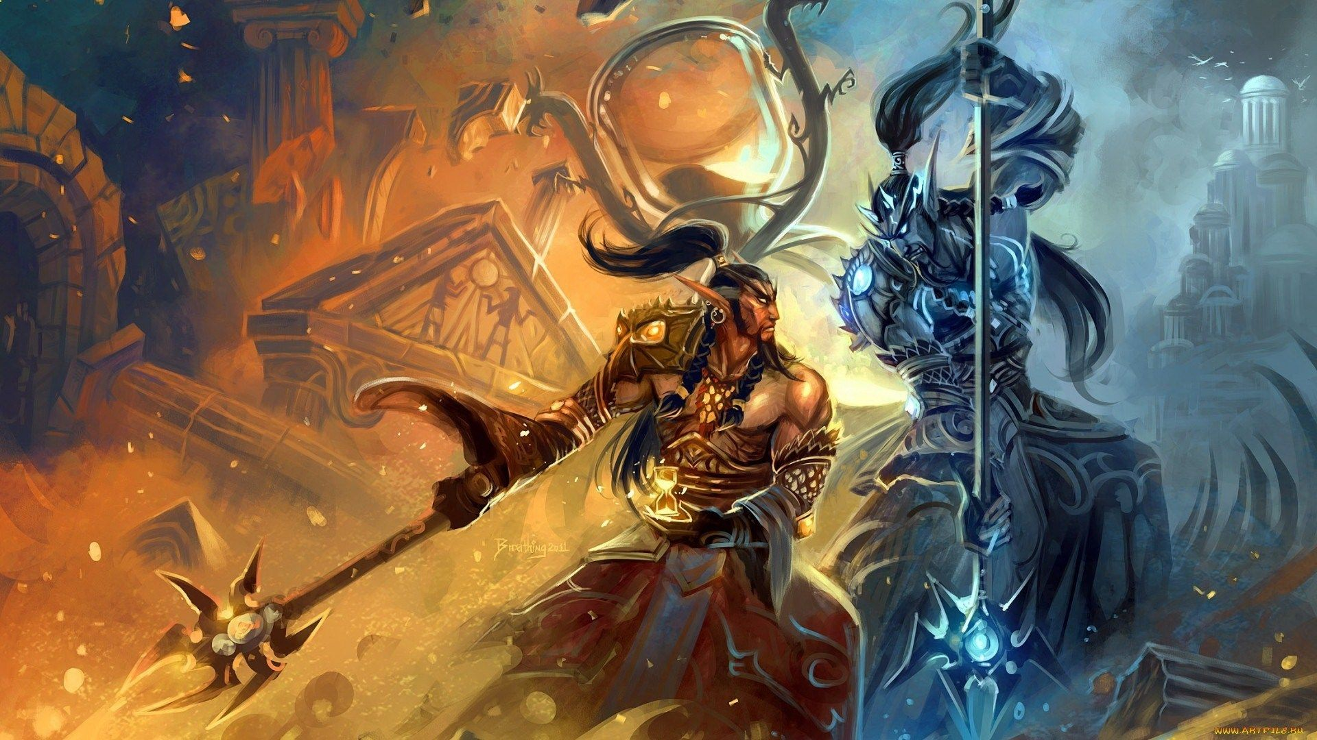 The #1 Best-selling World Of Warcraft, Elder Scrolls Online, & Wildstar Guides For Over 7 Years. http://gameguidez.tumblr.com
