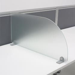 Free Standing Desk Dividers Make Something Like This For The S Desks