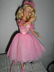 80s Barbie Dolls Barbie Dolls Ballerina Barbie Vintage Barbie Dolls