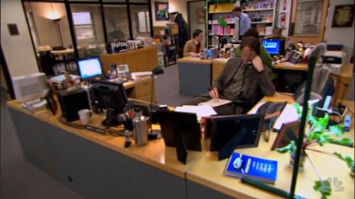 the office super desk. Funny Stuff The Office Super Desk