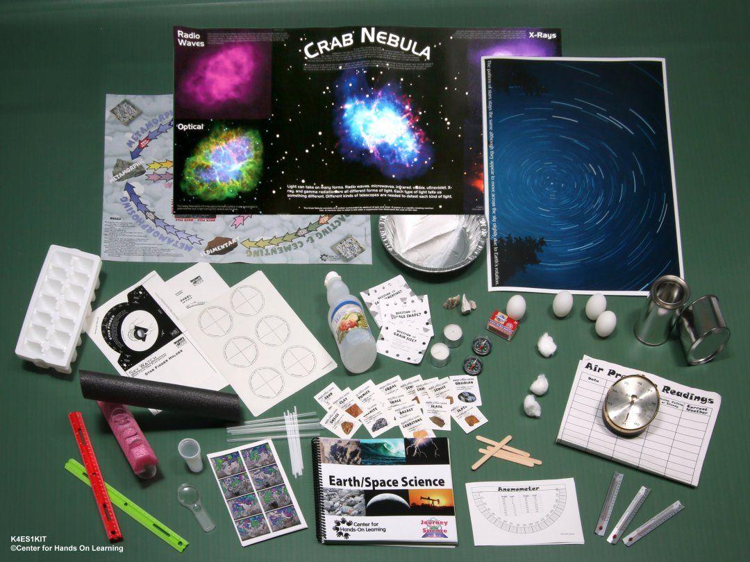 4th Grade Earth Science