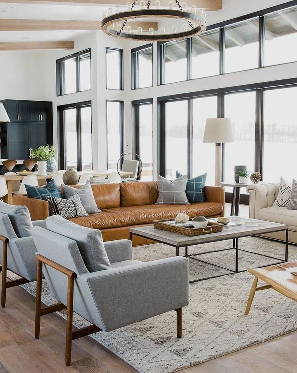 65 Great Modern Interior Design Ideas To Make Your Living Room Look Beautiful Hoomdesign 6: 30+ Enchanting Lighting Design Ideas For Living Room In Your House
