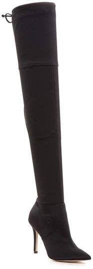 b2dcb9379d9 Aldo Fraresa Over-the-Knee Boot