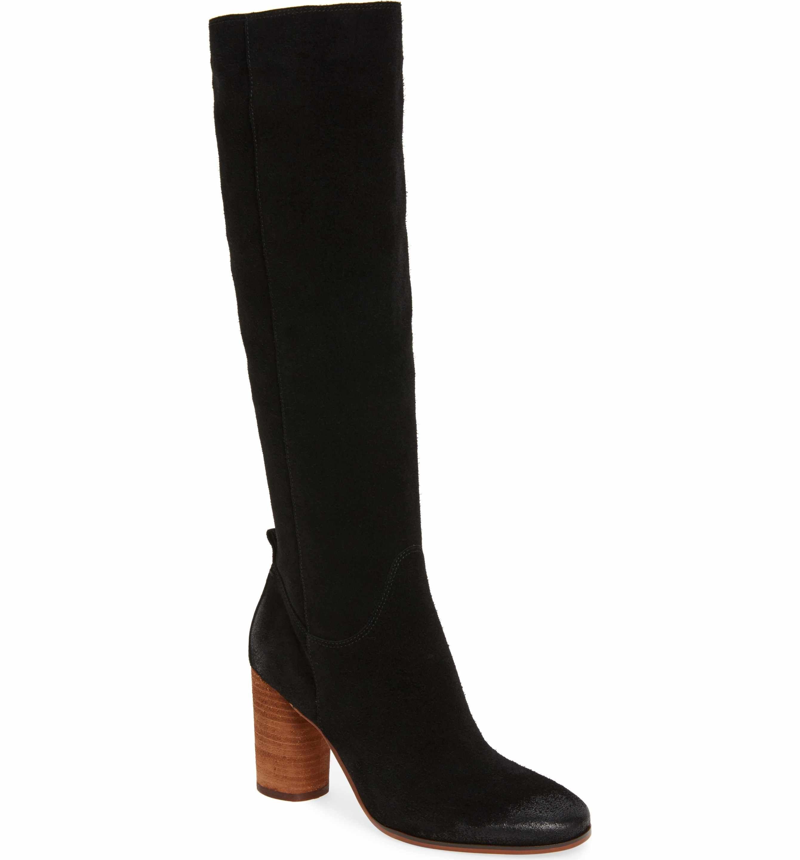 13a04ece57aff0 Main Image - Sam Edelman Camellia Tall Boot (Women)