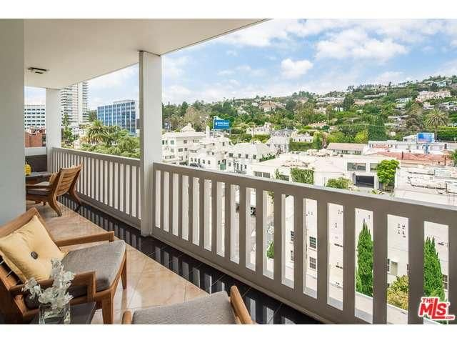 FOR SALE: 999 Doheny Drive #803 Contact Pierre Stooss for more info: http://www.bhhscalifornia.com/listing-detail/999-north-doheny-drive-803-west-hollywood-ca-90069_1606630