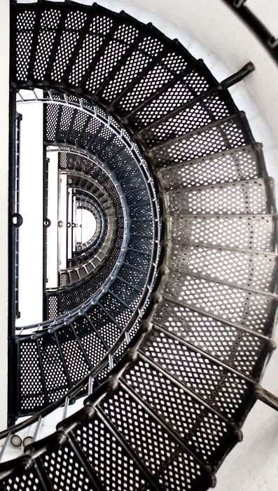 Never Ending Metal Staircase Beautiful Stairs Spiral Staircase