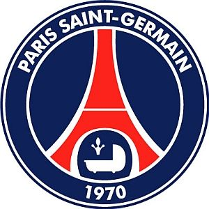 Logo Paris Saint Germain Maillot De Foot Psg Saint Germain Psg