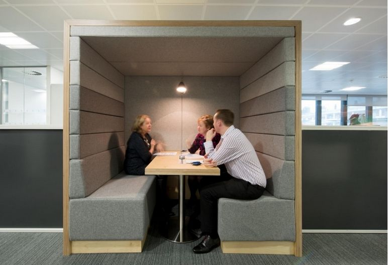 Railway Carriage Meeting Pods Product Page Httpwww