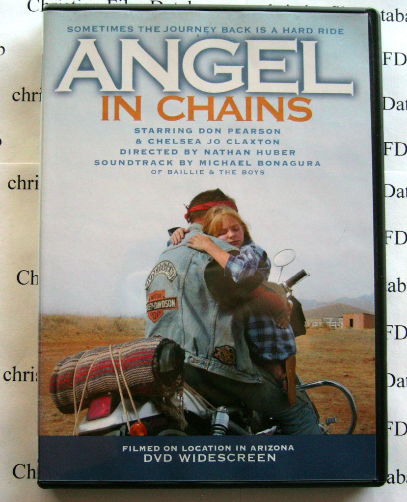 Angel in Chains - Christian Movie Film, DVD SDA - CFDb in 2019