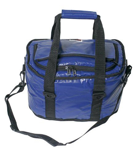 Army Digital Camo Cooler Lunch Container Bag Zip-Out Liner Camping by Extreme