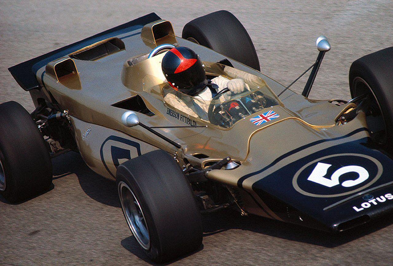 Pin Em Classic F1