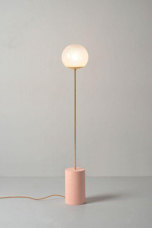 Line F O R T H E M Modern Floor Lamps Cool