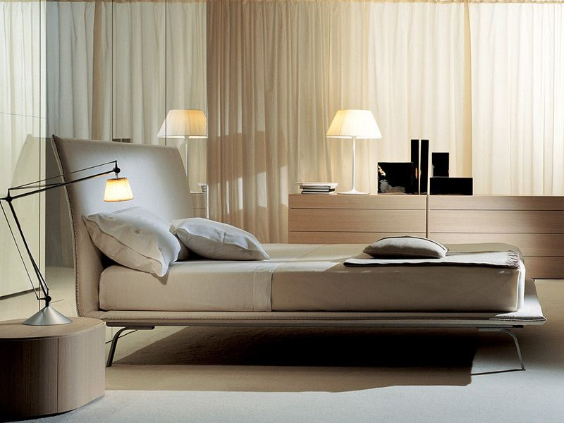 Lema N.E.T. Land Bed   HD -- Beds+Daybeds+Linens   Pinterest